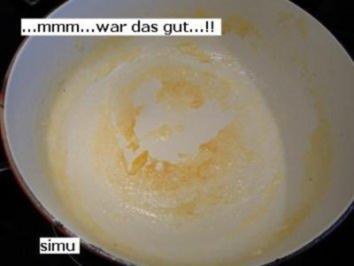 Emmentaler Käsefondue - Rezept