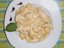Mango-Curry-Huhn - Rezept