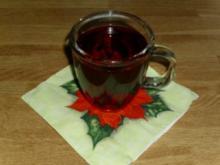 Heisser Rumtopf - Rezept