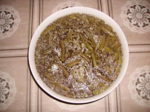 Bohnensalat - Rezept - Bild Nr. 2