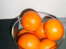 Sweetie-Orangen-Salat - Rezept