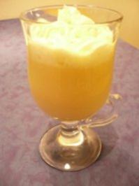 Eier - Punsch - Rezept