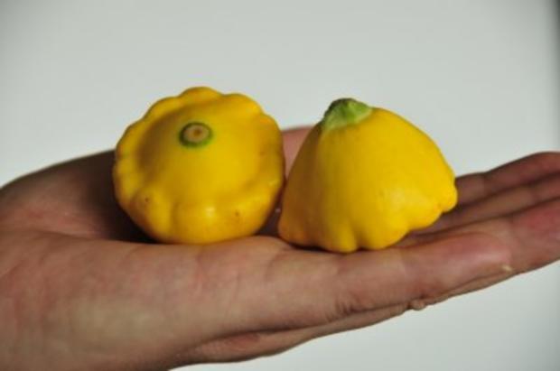 Sobanudeln mit Gemüse - Rezept - Bild Nr. 3