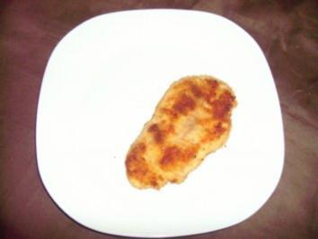 Schnitzel Wiener Art - Rezept