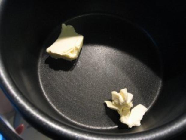 Käse-Lauch-Suppe Vegetarisch - Rezept - Bild Nr. 6