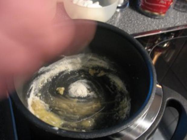 Käse-Lauch-Suppe Vegetarisch - Rezept - Bild Nr. 8