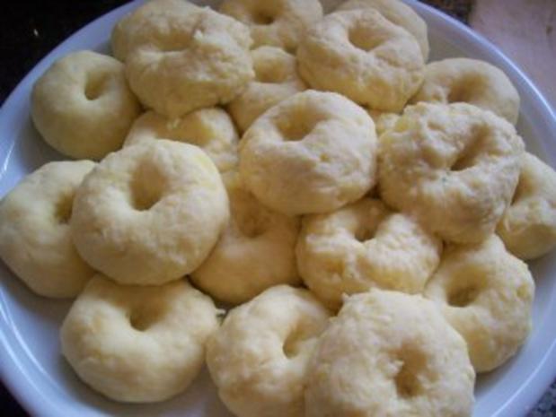 Kartoffel Klöße - Rezept - Bild Nr. 3