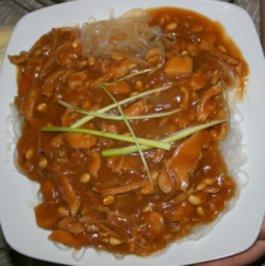 Hühnchen Chop Suey - Rezept