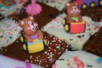 15 Geburtstagskuchen Mit Vielen Kerzen Rezepte Kochbar De