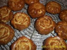 Kokos-Muffins  Bilder on - Rezept