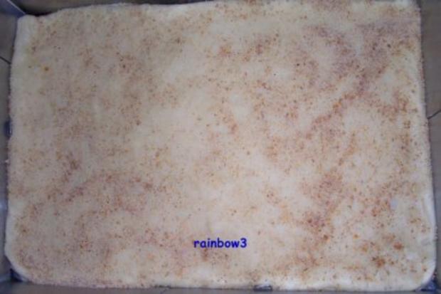 Backen: Pflaumenkuchen vom Blech - Rezept - Bild Nr. 2