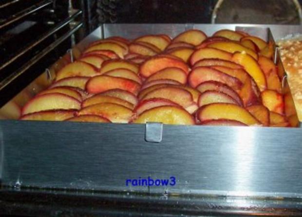 Backen: Pflaumenkuchen vom Blech - Rezept - Bild Nr. 6