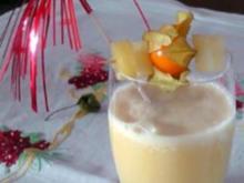 Pina Colada - Rezept