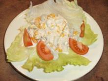 Geflügelsalat - Rezept