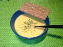 Stärkende Maissuppe - Rezept