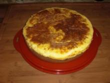 Bella´s Schmand Kuchen - Rezept