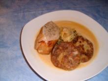 Schweinerouladen - Rezept