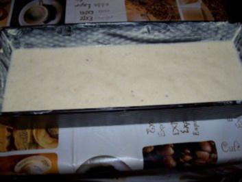 Bananen-Stracciatella Kuchen - Rezept