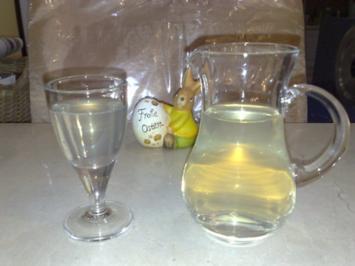 Bananenwein nach Ralfs Rezept - Rezept