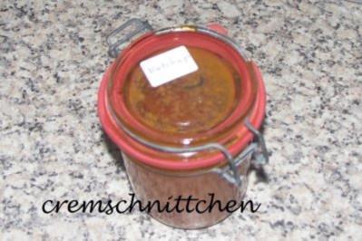 Rezept: Tomatenketchup