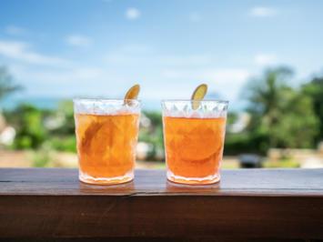Aperol-Orange - Rezept - Bild Nr. 2