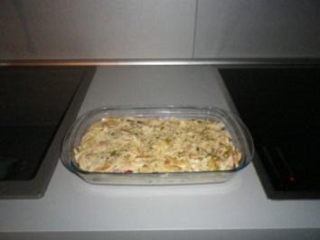 Kasseler in Zwiebelsauce - Rezept