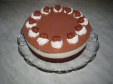 Milka-Torte - Rezept