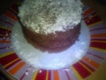 5 Minuten Tassen-Kuchen - Rezept
