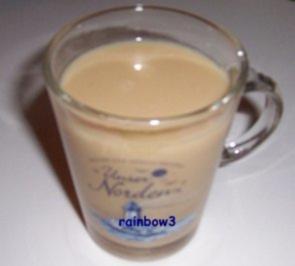 Getränk: Baileys-Tee - Rezept
