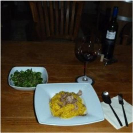 Linguine al burro di tartufo conditi con tartufo d'Alba - Rezept