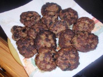 Kebab indisch mit Bild - Rezept