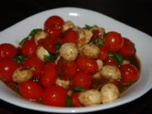 Winter-Caprese - Rezept