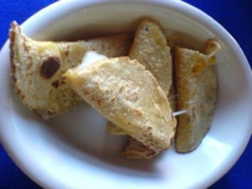 Enchiladas à la Casa - Rezept