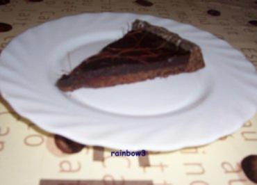 Backen Einfache Schokoladentorte Rezept Kochbar De