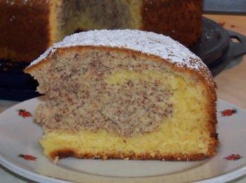 Gold Silber Kuchen Rezept Mit Bild Kochbarde