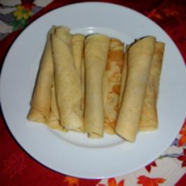 Rezept: Wrap Variationen