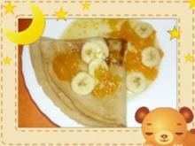 Guten-Morgen-Pfannkuchen - Rezept
