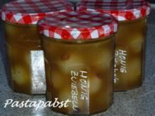 Honig Schalotten - Rezept