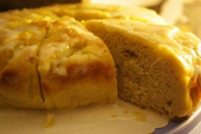 Kuchen Mango Limetten Kuchen Rezept Mit Bild Kochbar De