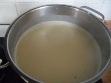 Béchamelsoße Klümpchenfrei - Rezept