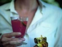 Wassermelonen-Drink - Rezept