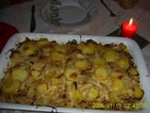 Sauerkraut-Auflauf  Bilder on - Rezept