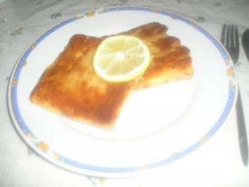 Palatschinken Gordon bleu - Rezept