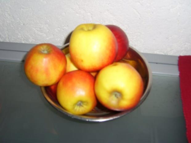 Kartoffel-Apfel-Gratin - Rezept