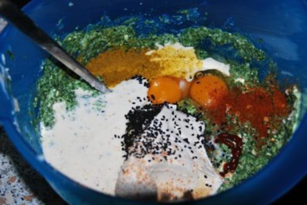 Türkische Lasagne-Börek vom Blech - Rezept - Bild Nr. 5