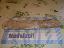 Bäckerwurst - Rezept