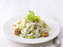 Salate – Waldorfsalat – das Original - Rezept - Bild Nr. 2