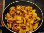 Deftige Bratkartoffeln ganz einfach - Rezept