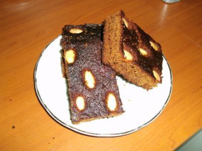 Schlesische Pfefferkuchen - Rezept
