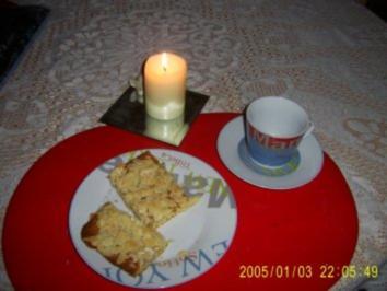 Mein Mandelbutterkuchen Bilder on - Rezept